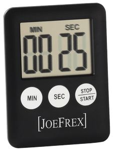 JOEFREX TIMER DIGITAL