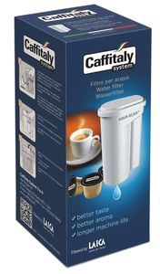 CAFFITALY AQUA SCAN FILTERPATROON
