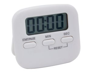 HOME BARISTA KITCHEN TIMER