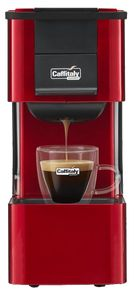CAFFITALY CAPSULEMACHINE IRIS S27 ROOD