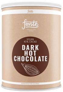 FONTE DARK HOT CHOCOLATE 2KG