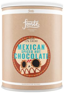 FONTE MEXICAN SPICED HOT CHOCOLATE 2KG