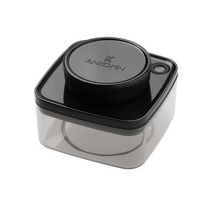 ANKOMN VACUUM CONTAINER TURN-N-SEAL UV SEMI-BLACK 0.3L