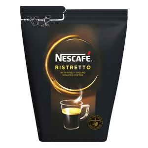 NESCAFE KOFFIE INSTANT RISTRETTO 500GR